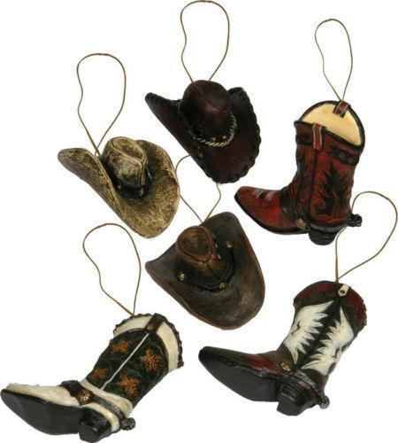 cowboy christmas decorations - Cowboy Decor