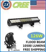 CREE LED Off Road Light Bar