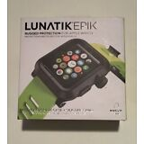 Lunatik Green Case and Band for Apple Watch Series 1 42mm