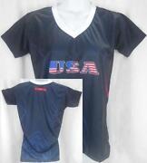 USA Womens Soccer Jersey