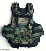 Paintball Harness