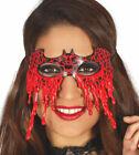 PU (Polyurethane) Black Costume Masks & Eye Masks