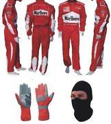 FIA Race Suit