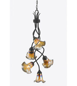 Looking for Quoizel Bellissimo 5 Light Chandelier
