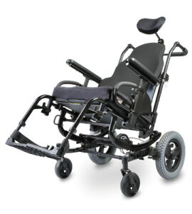 NEW Wheelchair
