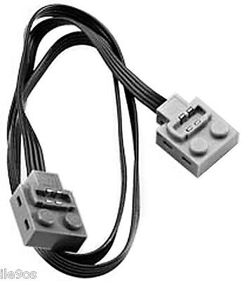 Lego Power Functions Long Cable Wire 20   Connector Extension Sbrick Technic 50