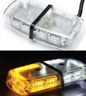 Yellow LED 18 W Car & Truck Light Bars