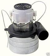 3 Stage Vacuum Motor
