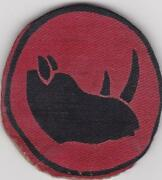 Formation Patches