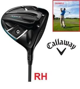 NEW* WOMEN'S ROGUE DRAW DRIVER RH 4A063509C157 207546907 RIGHT HAND 13.5 DEGREES GOLF CLUB