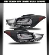 LED Tail Lights BMW