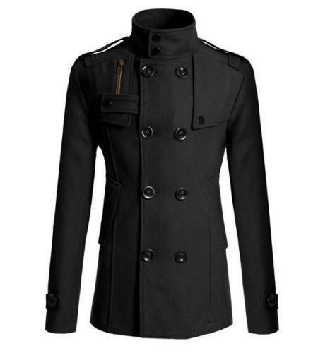 Find quality outerwear & jackets for men including casual jackets, leather jackets, coats, raincoats, winter coats, long coats and more at Men's Wearhouse. Quick View Content This item has been successfully added to your list.