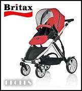Britax B Dual Raincover