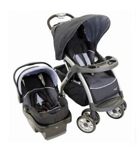 Safety 1st stroller infant car seat