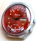 New RAKETA Watch