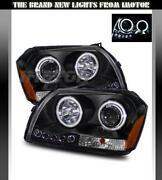 2005 Dodge Magnum Headlights