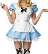 Womens Fancy Dress Costumes Princess