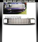 95 S10 Grill