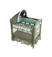 Never used/Jamais utilisé GRACO travelite playard/ parc