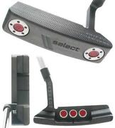 Scotty Cameron Deep Milled