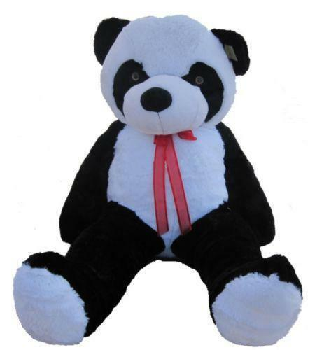 Giant Stuffed Panda Ebay