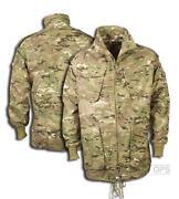British Army Para Smock