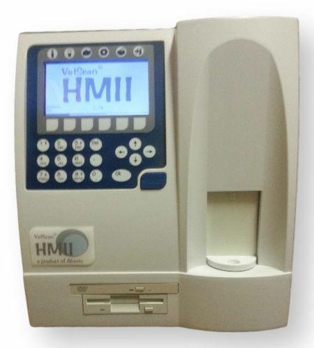 Abaxis Vetscan HMii Hematology Analyzer