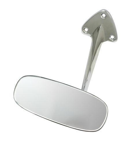 Volkswagen Cabrio Rearview Mirror Rearview Mirror For: VW Bug Rear View Mirror