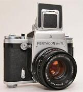 Pentacon Six