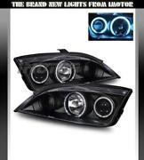 Angel Eyes Headlight Ford