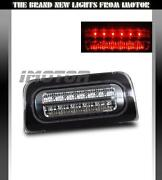 S10 Clear Tail Lights