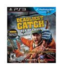 Deadliest Catch Game