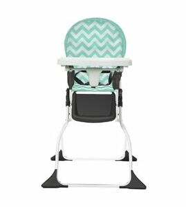 Safety 1st Euro Cosco Simple Fold High Chair