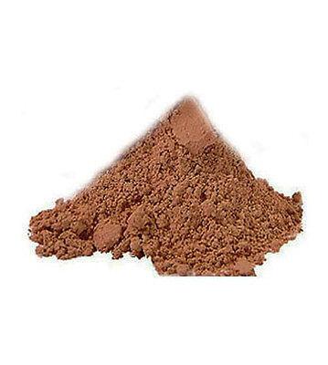 Mineral Foundation Makeup DARK Refill Bag 10g Bare Natural Mineral Magic Cover