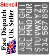 Card Making Stencils