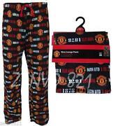 Mens Manchester United Pyjamas