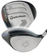 TaylorMade Superfast Driver