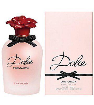 DOLCE ROSA EXCELSA by Dolce & Gabbana edp perfume 2.5 oz New in Box comprar usado  Enviando para Brazil