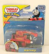 Thomas The Train Harvey
