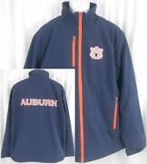 Auburn Jacket