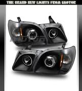 Lexus LX470 Headlight
