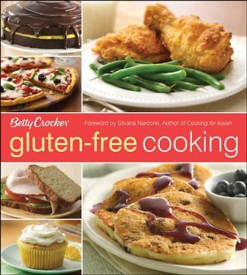 Betty Crocker Gluten-Free Cooking (Betty Crocker C
