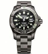 Swiss Army Watch Dive Master