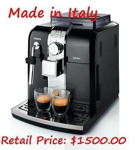 commercial automatic espresso machine - Commercial Espresso Machine