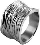 Ring Silber Groß