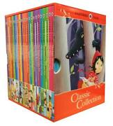 Ladybird Childrens Books