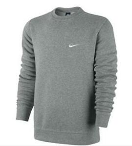 a84e906183be Nike Crewneck Sweatshirts