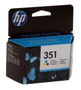 HP 351 Ink Cartridge