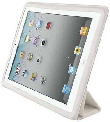 Dolce Vita DV0584 Housse pour iPad 2 Blanc