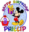Unbranded Mickey Mouse Birthday, Adult Party Supplies